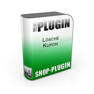 Lösche Kupon / Delete Coupon